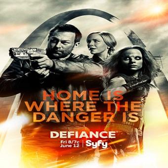 مترجم الحلقة الـ(1) Defiance 2015