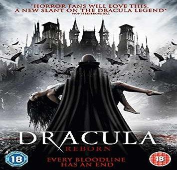 فيلم Dracula Reborn 2014 مترجم  WEB-DL 576p