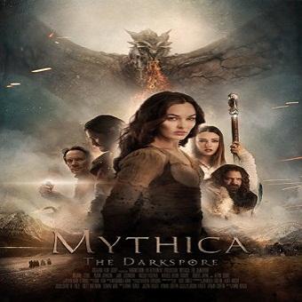 فيلم Mythica The Darkspore 2015 مترجم نسخة بلورى
