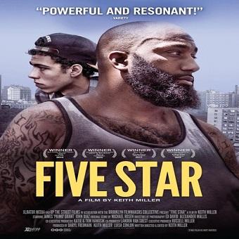 فيلم Five Star 2014 مترجم