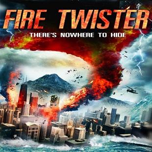 فيلم Fire Twister 2015 مترجم DVDRip 576p