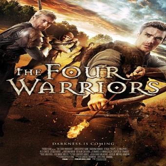 فيلم The Four Warriors 2015 مترجم WEB-DL 576p