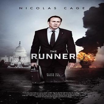 فيلم The Runner 2015 مترجم BluRay 576p