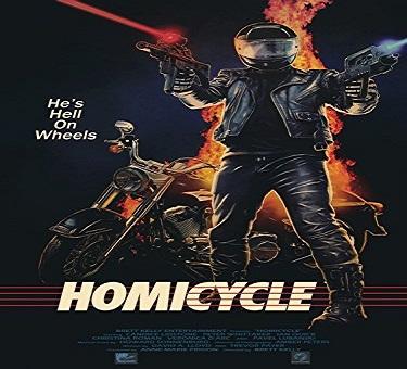 فيلم Homicycle 2014 مترجم WEB-DL 576p