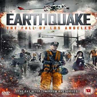 فيلم Earthquake 2015 مترجم WEB-DL 576p