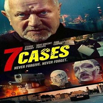 فيلم 7Cases 2015 مترجم WEB-DL 576p