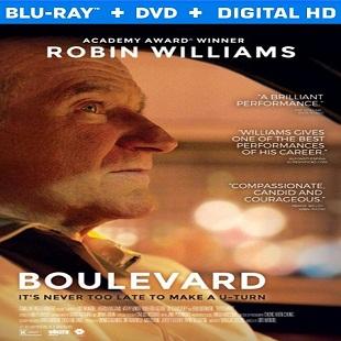 فيلم Boulevard 2014 مترجم نسخة بلورى