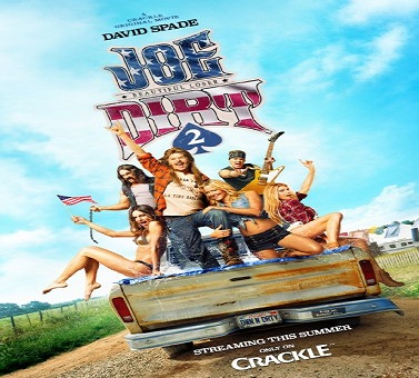 فيلم Joe Dirt 2 Beautiful Loser 2015 مترجم  HDRip 576p