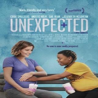فيلم Unexpected 2015 مترجم WEB-DL 576p