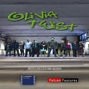فيلم Olivia Twist 2014 مترجم 576p WEB-DL