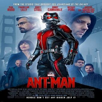 فيلم Ant-Man 2015 مترجم نسخة تى اس