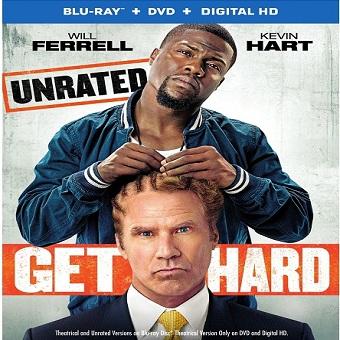 فيلم Get Hard 2015 مترجم EXTENDED 720p BluRay