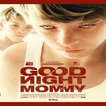فيلم Goodnight Mommy 2014 مترجم DVDRip 576p