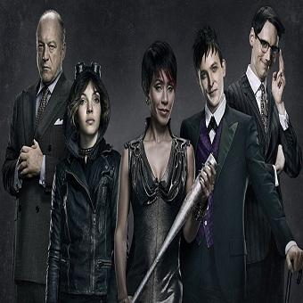 عرض دعائى لمسلسل Gotham Season 2 - Joker First Look