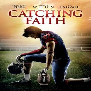 فيلم Catching Faith 2015 مترجم نسخة ديفيدى