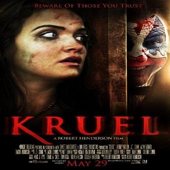 فيلم Kruel 2014 مترجم DVDRip 576p