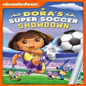 فيلم Doras Super Soccer Showdown 2014 مترجم WEB-DL 576p