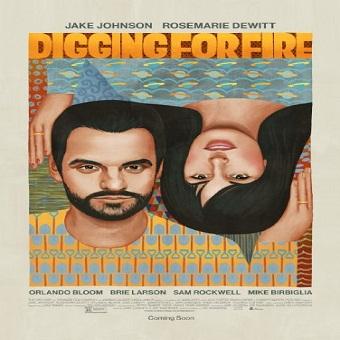 فيلم Digging for Fire 2015 مترجم بجودة ديفيدى