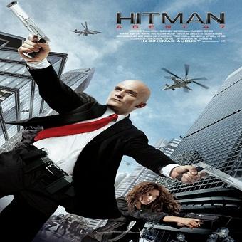 فيلم Hitman Agent 47 2015 مترجم نسخة كـــــام