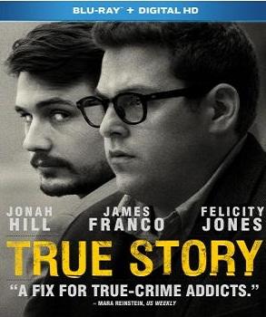 فيلم True Story 2015 مترجم 720p BluRay