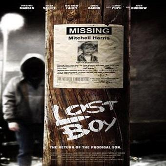 فيلم The Lost Boy 2015 مترجم 576p HDRip