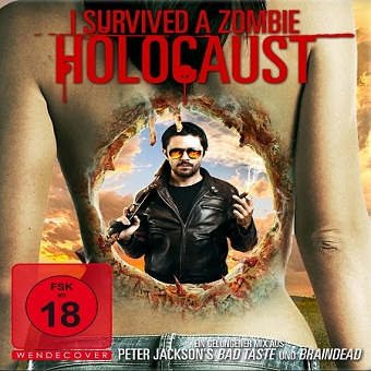 فيلم I Survived a Zombie Holocaust 2014 مترجم 576p WEB-DL