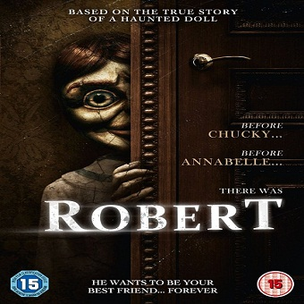 فيلم Robert the Doll 2015 مترجم نسخة ديفيدى