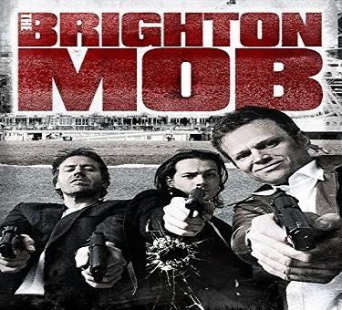 فيلم The Brighton Mob 2015 مترجم HDRip 576p