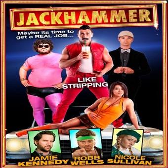 فيلم Jackhammer 2014 مترجم  WEBRip 576p