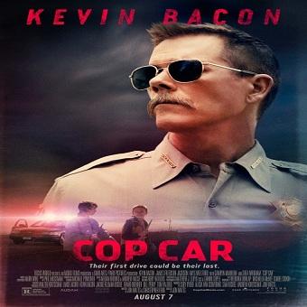 فيلم Cop Car 2015 مترجم HDRip 576p