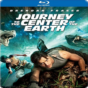 فيلم Journey to the Center of the Earth 2008 نسخة 720p BRRip