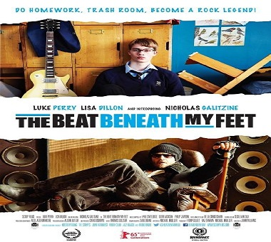 فيلم The Beat Beneath My Feet 2014 مترجم WEB-DL 576p