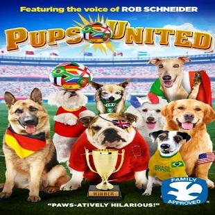 فيلم Pups United 2015 مترجم DVDRip 576p
