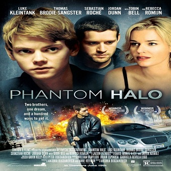 فيلم Phantom Halo 2014 مترجم WEB-DL 576p