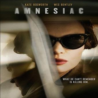 فيلم Amnesiac 2015 مترجم DVDRip 576p