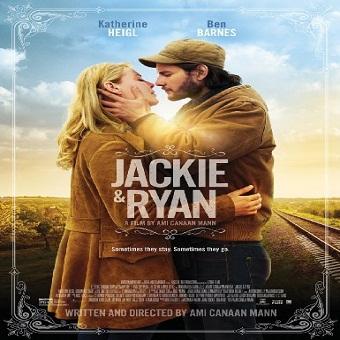 فيلم Jackie & Ryan 2014 مترجم  WEB-DL 576p