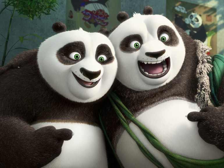 الدعائى الانيميشن Kung Panda Official kung-f10.jpg