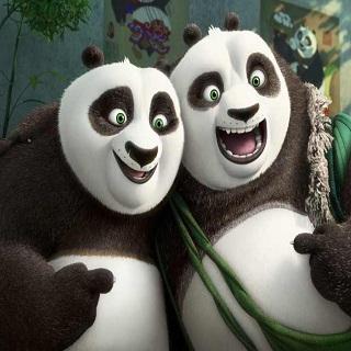 العرض الدعائى الاول والمنتظر لفيلم Kung Fu Panda 3