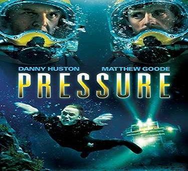 فيلم Pressure 2015 مترجم HDRip