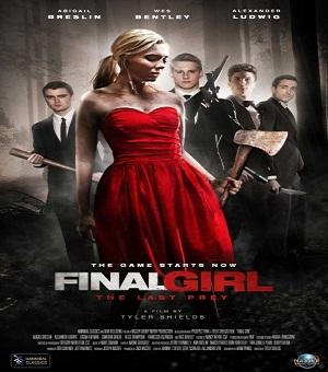 فيلم Final Girl 2015 مترجم 576p BluRay