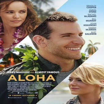 فيلم Aloha 2015 مترجم نسخة تى اس