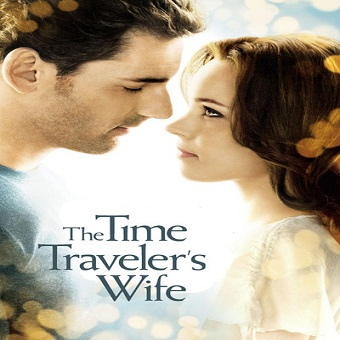 فيلم The Time Travelers Wife 2009 مترجم 720p BluRay