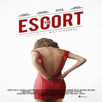 فيلم The Escort 2015 مترجم WEB-DL 576p