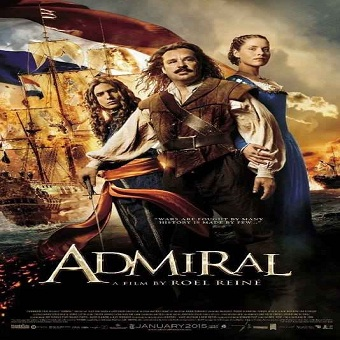 فيلم Admiral 2015 مترجم BRRip 576p