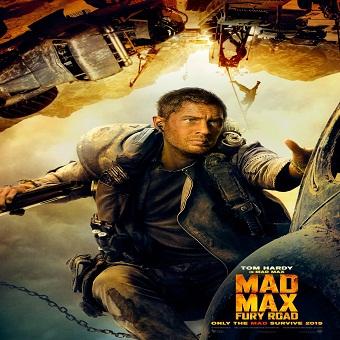 فيلم Mad Max Fury Road 2015 مترجم ديفيدى