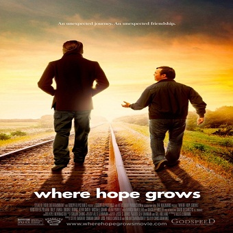 فيلم Where Hope Grows 2014 مترجم 576p WEB-DL