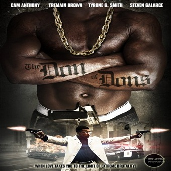 فيلم The Don of Dons 2014 مترجم WEB-DL 576p