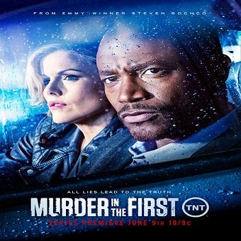مترجم الحلقة الـ(1) مسلسل Murder in the First 2015 الموسم 2