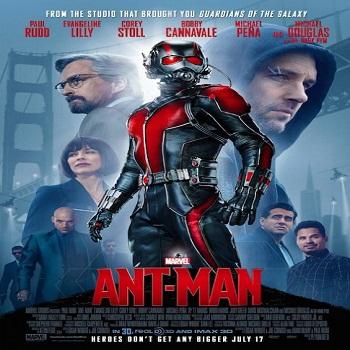 فيلم 2015 Ant-Man يكتسح صدارة البوكس اوفيس