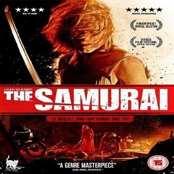 فيلم Der Samurai 2014 مترجم BluRay 576p